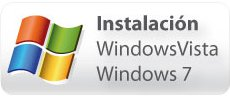 guía de instalación en windows vista